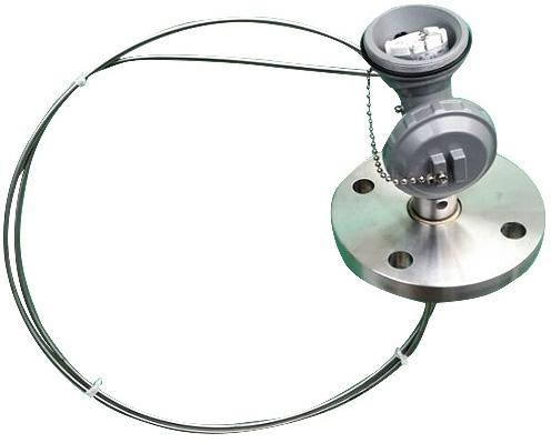 PT100热电阻