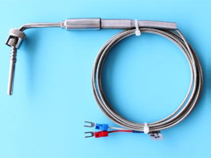 压簧固定式热电偶/热电阻/
