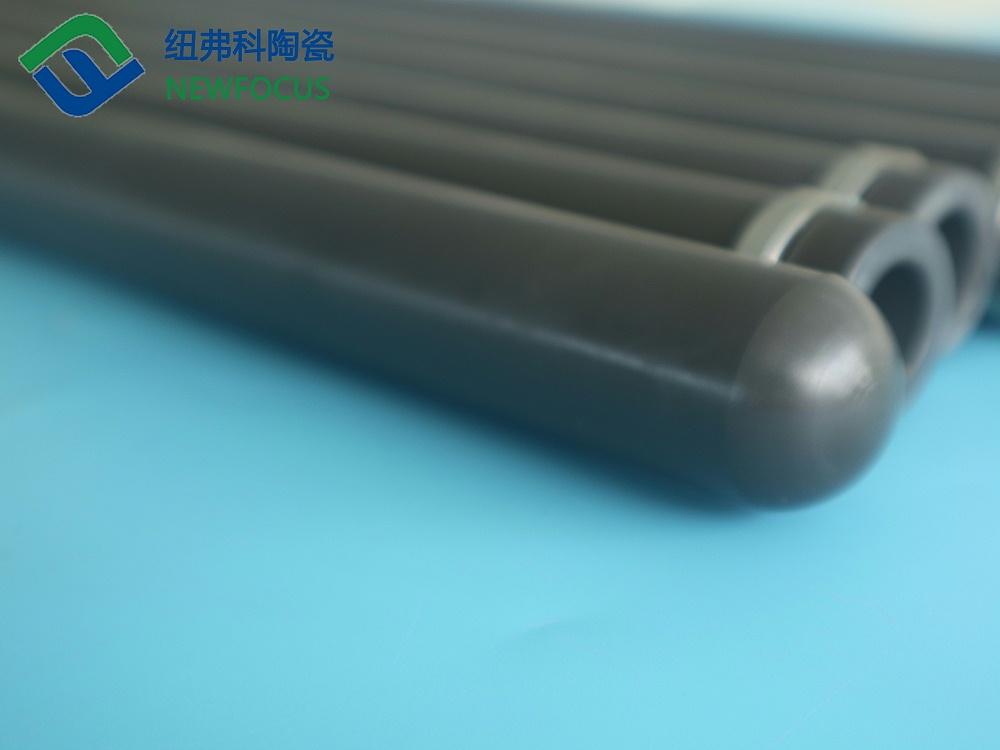 氮化硅熔铝保护管