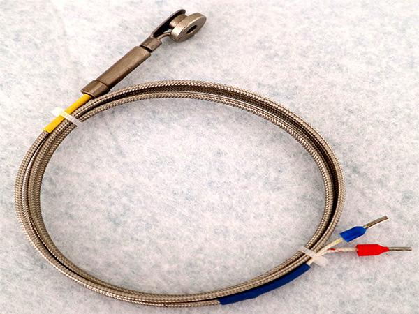 表面固定式热电偶