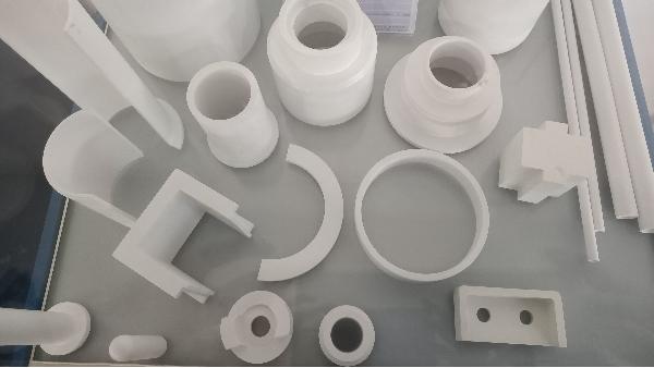 氮化硼陶瓷的主要性能介绍