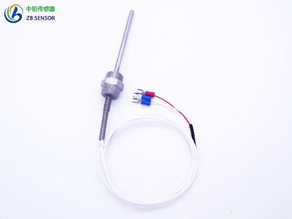 耐酸碱热电偶(热电阻)